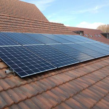 Installation panneaux solaires Vaud