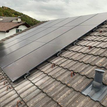 solaire photovoltaïque Valais