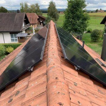 Panneaux Solaires Bern