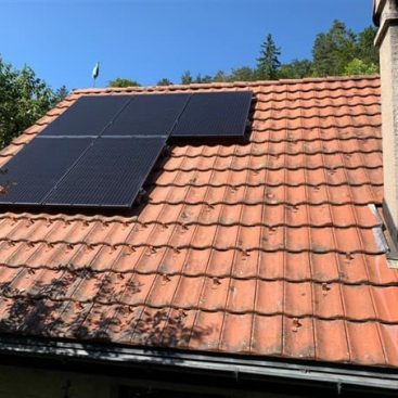 Photovoltaïques Neuchâtel