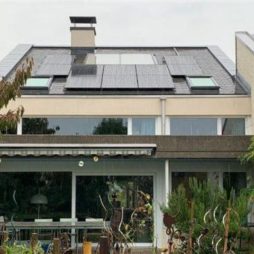 photovoltaïque Neuchâtel