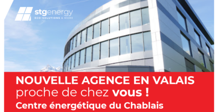 STG Energy Valais