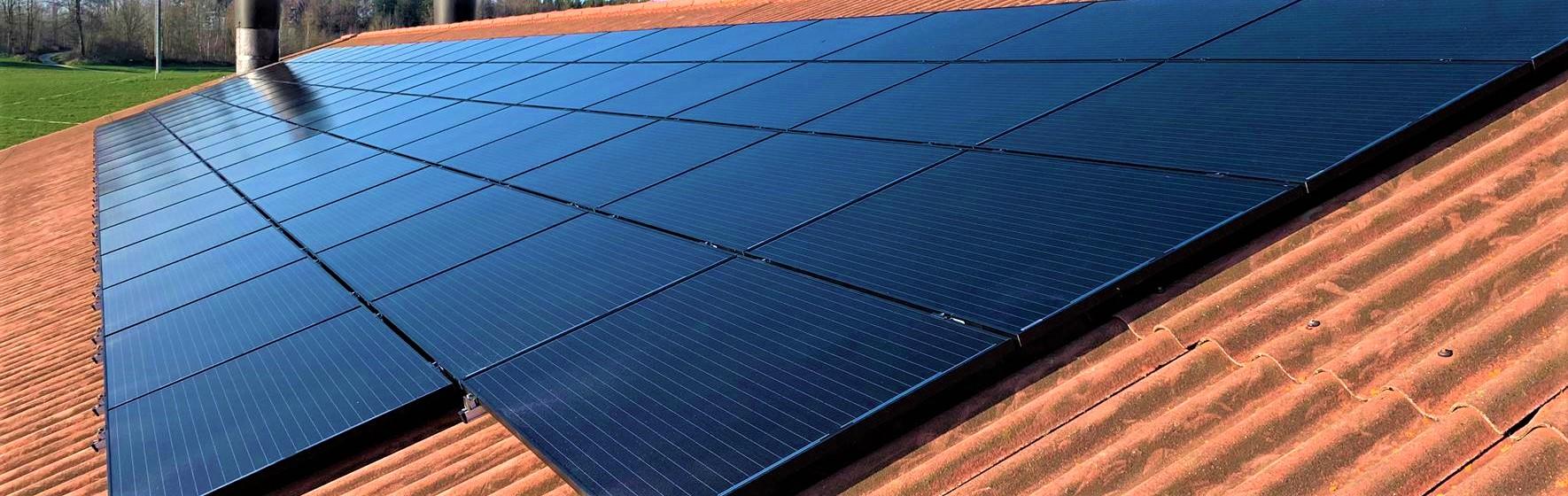 stg energy photovoltaïque