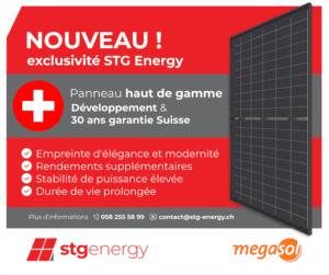 stg energy