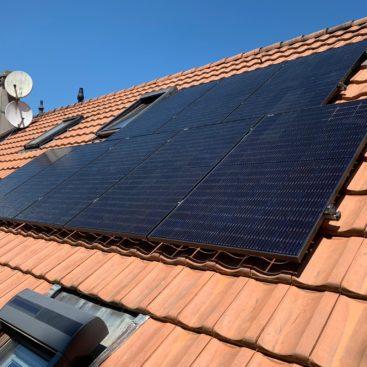 installation solaire suisse romande