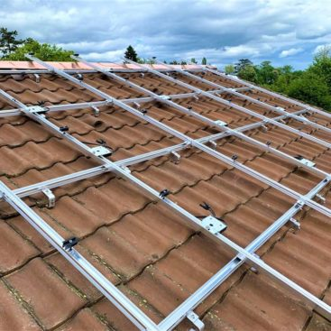 energie solaire installation