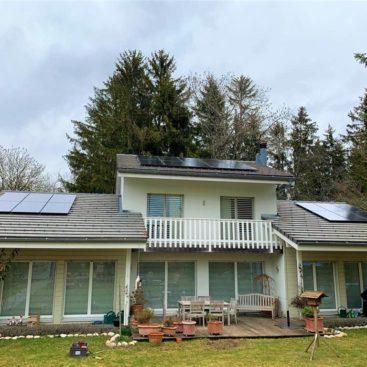energie solaire vaud