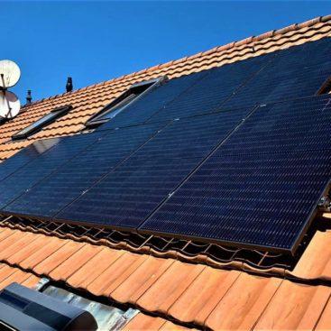 installation photovoltaique geneve