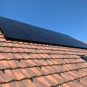 Panneaux solaire lausanne
