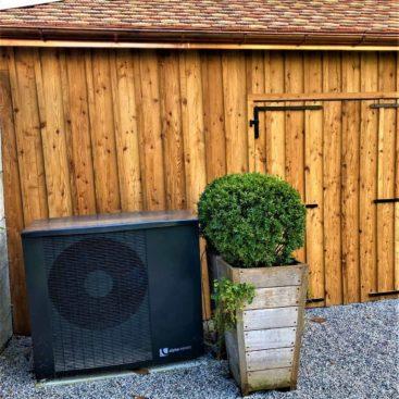 Installateur pompe à chaleur vaud