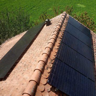 photovoltaïque STG Energy