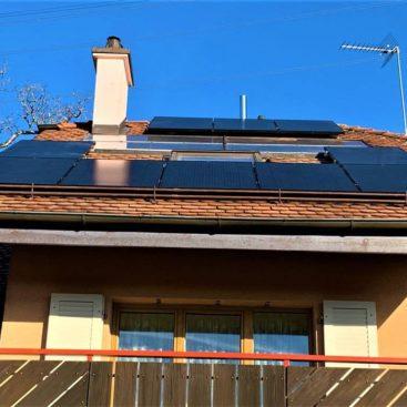 photovoltaique Villeneuve