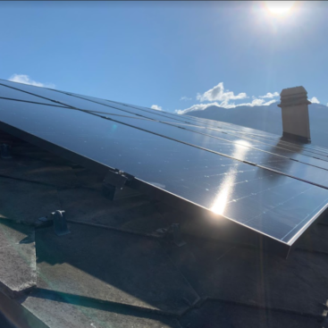 Photovoltaïque VALAIS