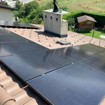 Photovoltaique sierre