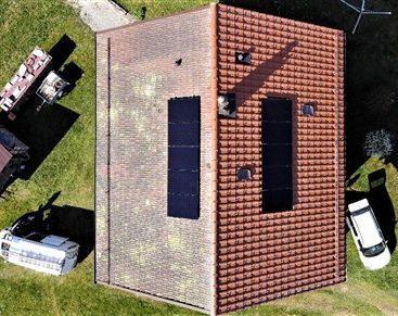 panneaux solaires les moulins